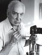 André Kertész 1894-1985.