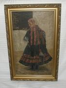 Ács Lipót, 1903-ig Auerbach Lipó