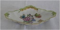 Herendi porcelán: Hamutál (Viktória mintás)