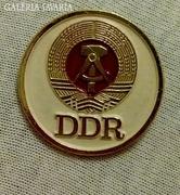 DDR jelvény