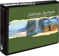 Celebrate Australia  5x1$ AJÁNDÉK GYŰJTŐALBUMMAL!