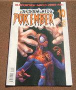 A CSODÁLATOS PÓKEMBER 10. / Marvel