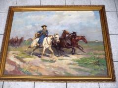 Viski János / 1891 - 1961 /