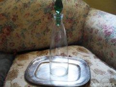 Formatervezett üveg - boros