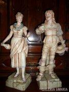 Eichwaldi figurapár