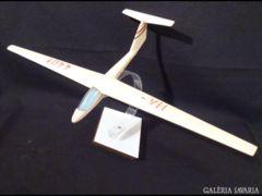 2052 C6 HA-4401 vitorlázó repülőgép makett