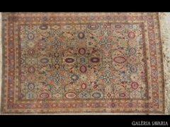 1974 R1 Hatalmas antik perzsaszőnyeg 330x250 cm