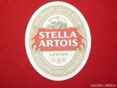 Söralátét - Stella Artois