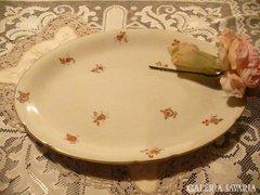 Victoria porcelán sültes tál