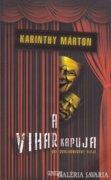 Karinthy Márton: A vihar kapuja 400 Ft