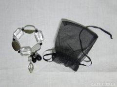 0919 Igényes női divatékszer karlánc karkötő