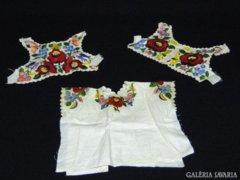 7121 Antik matyó baba öltözet ruha