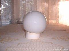 Falilámpa / gömb alakú /