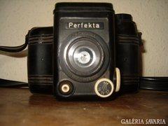 Perfekta Fényképezőgép 1955