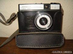 Cmeha/Szmena/ Fényképezőgép