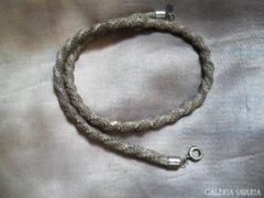 Régi antik nyaklánc