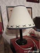 Asztali lámpa olcsón