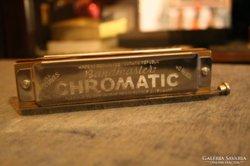 Német szájharmonika, Bandmaster Chromatic