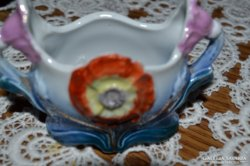 Picike váza, gyűrűtartó
