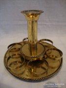 Asztali pohártartó , vagy fűszerkínáló állvány