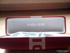 POLICE SZEMÜVEG TOK