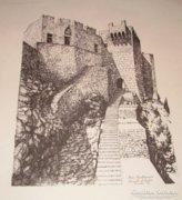 I.Papathanasiov-Acropolis of Lindos