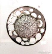 Ezüst gyűrű (K-Ag19519)