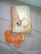 Régi szakácskönyv - 1955.