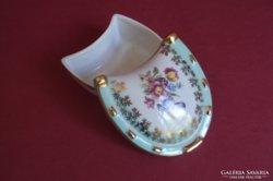 Eladó ritka német porcelán bonbonier