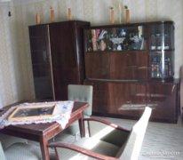 Vitrines antik szekrény eladó!
