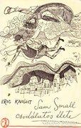 Eric Knight: Sam Small csodálatos élete 300 Ft
