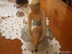 Régi balerina