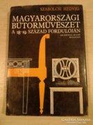 Magyarországi Bútorművészet a 18-19.sz. fordulóján