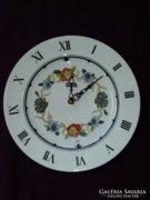 Limoges francia porcelán  falióra