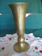 Réz serleg váza Figyelje az akcióimat!!
