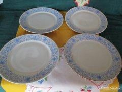 4 db  Seltmann Weiden süteméynes tányér