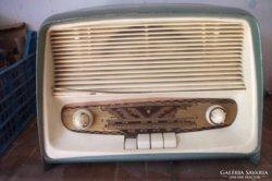 Orion rádió, működőképes eladó!