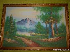 Csodálatos festmény eladó!