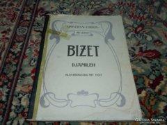 Kotta - Bizet - Djamileh