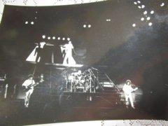 FREDDIE MERCURY sztár fotó Queen együttes BP 1986