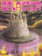 Galaktika 1985/1. szám (61. szám) 100 Ft