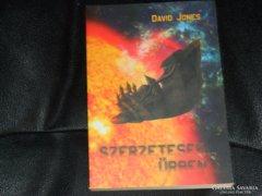 David Jones Szerzetesek az űrben           - ÚJ