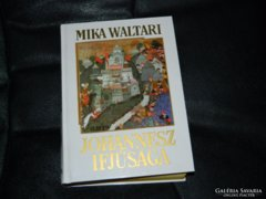 Mika Waltari Johannesz ifjúsága