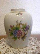 Herendi Viktória mintás Tündéri váza