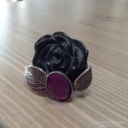 Philippe Ferrandis Paris designer francia bizsu gyűrű