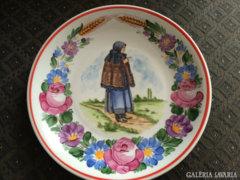 Nagyon szép Magyaros Bagi Andre tányér