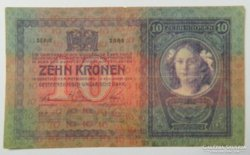 10 korona 1904