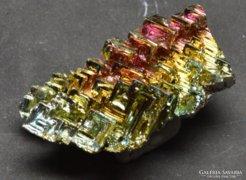 Bizmut különlegesség!!! Ritka ásvány 32 gr