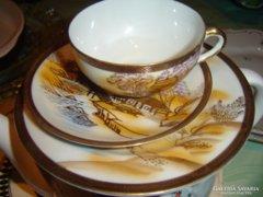 Japán teás reggeliző 1 személyes