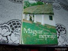 Balassa-Ortutay: Magyar néprajz